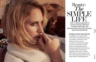 Net-a-Porter: The Simple Life