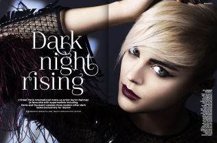 Stylist: Dark Night Rising
