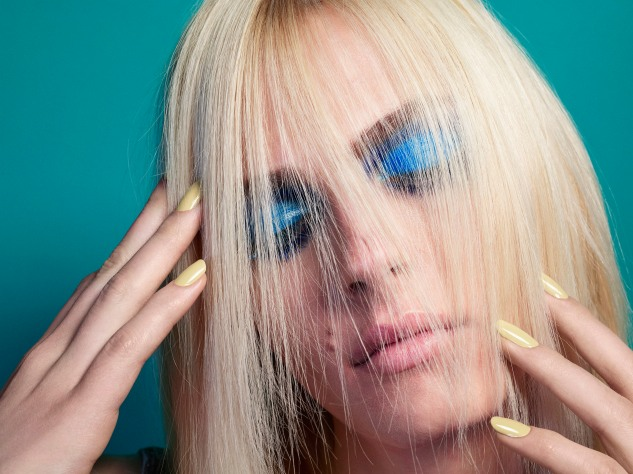 Stylist: A/W13 Trends with Andrej Pejic and Sharon Dowsett